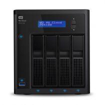 Comprar Discos Duros Externos - Western Digital My Cloud PR4100 16TB EMEA WDBNFA0160KBK-EESN