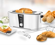 Comprar Sandwicheras - SANDWICHERA Unold 38020 Toaster Design Dual