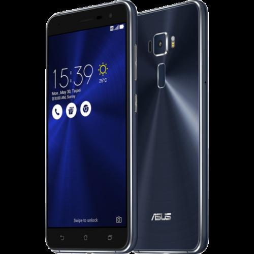Asus Zenfone 3 Dual Sim 32Go LTE 4G Noir