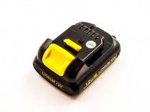achat Batteries pour Outils - Batterie Dewalt DCD700, DCD710, DCD710S2, DCF610, DCF610S2, DCF805, DC