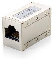 achat Adaptateurs - Equip Connecteur avec 2 x RJ45 F/F Cat.5 - permite unir 2 Câbles de Ré 221159