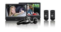 achat Lecteur DVD portable - Lecteur DVD Lenco DVP-1045