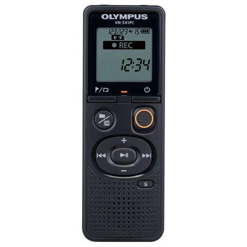 Grabadora digital Olympus VN-541PC 4GB black