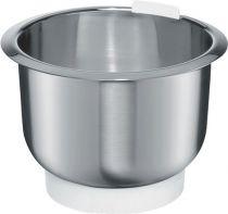 Comprar Accesorios Robots Cocina - Bosch MUZ 4 ER 2 Stainless Steel Mixing Bowl MUZ4ER2