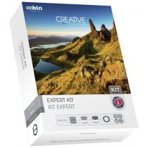 achat Filtre Cokin - Filtro Cokin U3H4-22 Expert Kit + Filter Holder WWZZU3H4-22