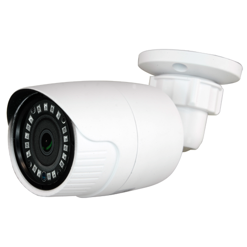 4N1 CV029IB-4N1 Caméra compacta HDTVI, HDCVI, AHD et Analógica Gama EC