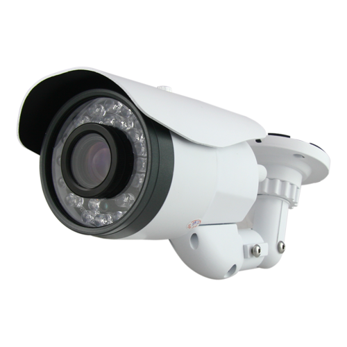 4N1 CV081VFIB-F4N1 Caméra compacta HDTVI, HDCVI, AHD et Analógica Gama