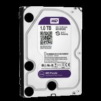 Comprar Accesorios CCTV - Western Digital Disco duro 1 TB especial para videovigilância Modelo HD1TB