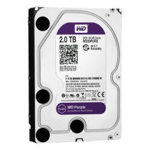 achat Accessoires CCTV - Western Digital Disque dur duro 2 To Intérfase SATA 6 GB/s Modelo WD