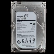 buy Accessories CCTV - Seagate Hard Disk 4 TB especial for videovigilância Modelo ST4000V