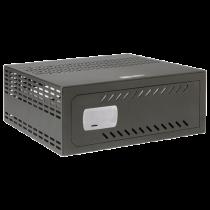 Comprar Accesorios CCTV - OLLE VR-100 Caixa forte especial para videograbador Fecha con Chave Fe VR-100