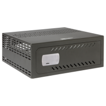 Comprar Accesorios CCTV - OLLE VR-120 Caixa forte especial para videograbador Fecha con Chave Fe VR-120