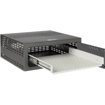 Comprar Accesorios CCTV - OLLE VR-010 Bandeja extraível para caixa forte Compatible con VR-110 e