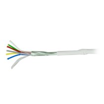 buy Cables - Bobina de Cable 100 m Paralelo DC 2 x 0.75 mm Conductor interior CCA 1