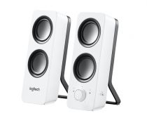 buy Logitech Speakers - LOGITECH SPEAKERS Z200 SNOW WHITE 3.5MM