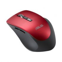 buy Wireless mouse - Asus Mouse WT425 Wireless USB - Red