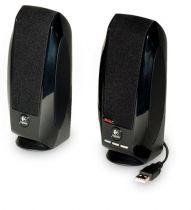 achat Haut-parleur Logitech - LOGITECH HAUT-PARLEURS S150 Noir 2.0 USB 980-000029