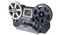 Comprar Scanners Peliculas Diapositivos - Scanner Diapositivos Reflecta Film Scanner Super 8 - Normal 8 66040