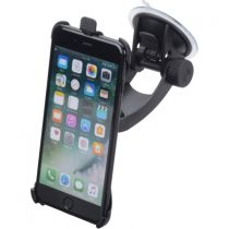 Comprar Accesorios iPhone 7 - Soporte coche para Apple iPhone 7 Plus iGrip Traveler  T5-94985
