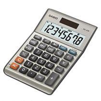 Comprar Calculadoras - Calculadora Casio MS-80B MS-80B