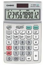 buy Calculators - Calculator Casio JF-120 ECO