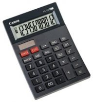 achat Calculatrices - Calculatrice Canon AS-120 4582B001AB
