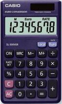 Comprar Calculadoras - Calculadora Casio SL-300VER