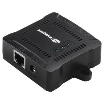 achat Carte réseau - Edimax IEEE 802.3at Gigabit PoE+ Splitter with Adjustable 5V DC, 9V DC