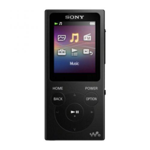 Sony NW-E394B                8GB black