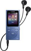 Sony NW-E394L                8GB blue