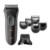 achat Rasoir pour homme - Rasoir pour homme Braun Series 3-3000 BT