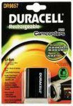 Comprar Bateria para Sony - Bateria Duracell Li-Ion Bateria 1640 mAh para Sony NP-FV70
