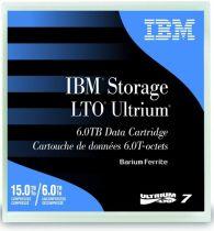 achat Backup - IBM DC IBM Ultrium LTO-7 (BaFe) 6TB/15TB