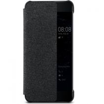 Comprar Accesorios Huawei P10 / P10 Plus - Funda Huawei P10 Plus View Flip Cover Dark Grey  51991876