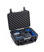 buy Action Camcorder Bags & Cases - B&W Outdoor Case Type 1000/B black + GoPro 5 Inlay