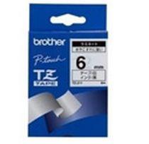 Comprar Consumibles POS - BROTHER FITA 6MM Blanco/PRETO