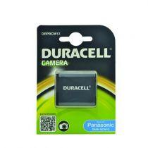 achat Batteries pour Panasonic - Batterie Duracell Li-Ion Batterie 1020 mAh pour Panasonic DMW-BLC13E DRPBCM13
