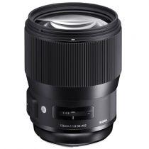 Comprar Objetivo para Nikon - Objetivo Sigma DG 1,8/135 HSM Art    N/AF 240955