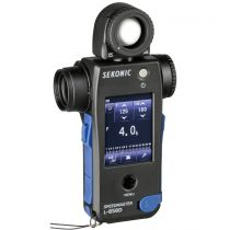 Comprar Fotómetros y complementos - Sekonic L-858D Speedmaster 100384