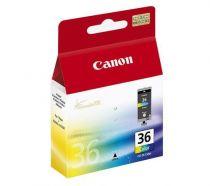 Comprar Cartucho de tinta Canon - CANON Cartucho Tinta COR CLI-36 MINI260/IP/100