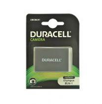 Bateria Duracell Li-Ion Bateria 1100 mAh para Olympus BLN-1