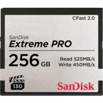 achat Autres cartes mémoire - SanDisk CFAST 2.0 VPG130   256Go Extreme Pro     SDCFSP-256G-G46D