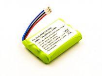 buy Landline Phone Batteries - Rep. Battery Bang & Olufsen BeoCom 6000 - 3HR-AAAU, 70AAAH3BMXZ, T373