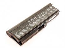 Comprar Baterias para Toshiba - Bateria Toshiba Satellite A600, Satellite A655, Satellite A660, Satell