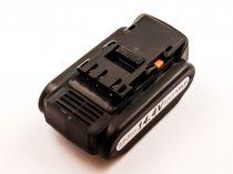 achat Batteries pour Outils - Batterie National EZ3740, EZ7440, EZ7440LN2S, EZ7440LN2S-B, EZ7440X, E