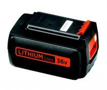 achat Batteries pour Outils - Batterie Black&Decker CLM3820L1/L2, GLC3630L, GLC3630L/L20, GTC3655L,
