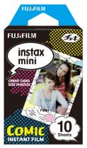 Comprar Película instantánea - Fujifilm Instax Film Mini Comic 16404208