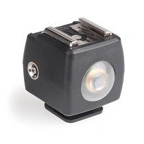 Comprar Disparador Flash - Kaiser Remote Flash Trigger Standard ISO Foot