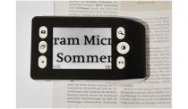 Comprar Ayuda visual - Reflecta Digital Magnifier 66143