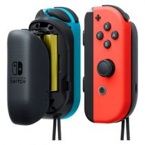 Comprar Accesorios Nintendo DS - Nintendo Switch Joy-Kon-AA Batería Accessory 2 Pack 2511966